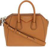 Givenchy Antigona mini leather tote