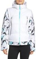 Spyder Women's Moxie Waterproof Insulated Jacket