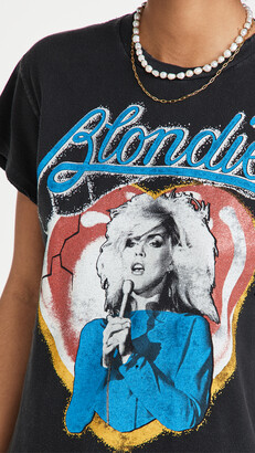 MadeWorn Blondie Tee