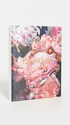 Books with Style Flowers: Art & Bouquets