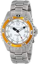 Momentum St.Moritz Watch Group Women's 1M-DV11WO0 M1 TWIST Analog Dive Watch, with Date Watch