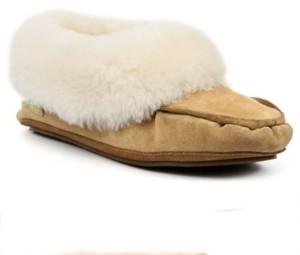 Superlamb Women's Moccasin Slippers Women's Shoes