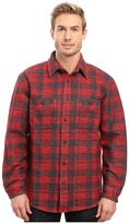 Filson Alaskan Double Chamois Shirt