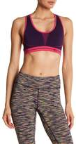 Columbia Seamless Reversible Sports Bra