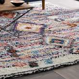 west elm Charm Wool Rug