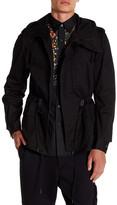 Y-3 Lux Twill Jacket