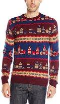Matix Clothing Company Men's Top Shelf Sweater