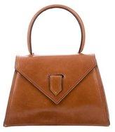 Walter Steiger Leather Handle Bag