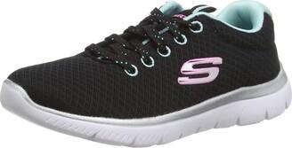 Skechers SUMMITS Girl's Summits Trainers
