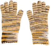 Missoni Cashmere Knit Gloves