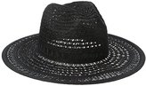 San Diego Hat Company Women's Open-Weave Panama Hat