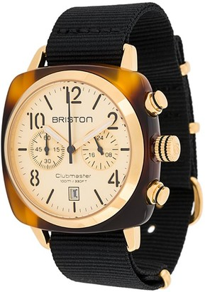 Briston Watches Clubmaster Classic 36mm
