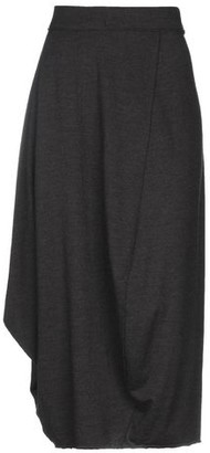 Oska 3/4 length skirt