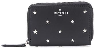 Jimmy Choo Danny zip-around wallet