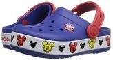 Crocs CrocsLights Mickey Clog Boys Shoes