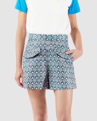Maje Irako Shorts