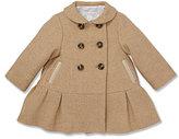 Marie Chantal Baby Flick Coat