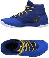 Under Armour High-tops & sneakers - Item 11247291