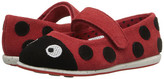 Emu Ladybird Ballet (Toddler/Little Kid/Big Kid)