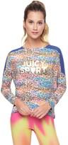 Juicy Couture Calypso Cheetah Pullover