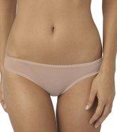 OnGossamer Women's Mesh Low-Rise Bikini Panty