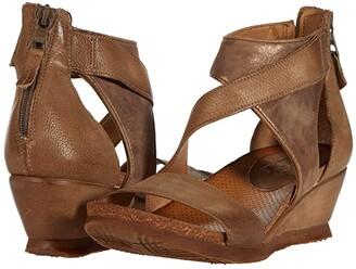 Miz Mooz Molly (Dust) Women's Clog/Mule Shoes