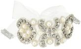 Nina Erlynda Pearl Tie-On Bracelet