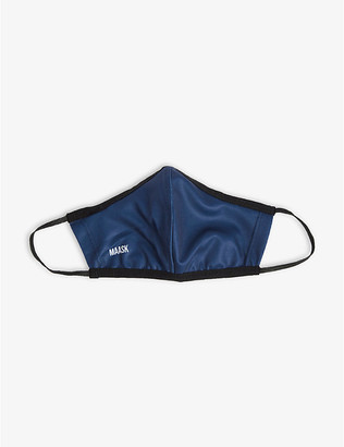 Maask Adult reusable recycled-polyester face covering