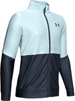 Under Armour Boys' UA Prototype Full Zip