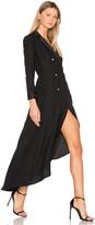 NBD Alexa Wrap Dress