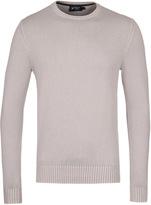 Hackett Gmd Stone Crew Neck Sweater