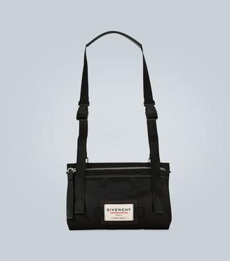 Givenchy Downtown flat crossbody bag