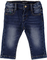 Mayoral Dark Wash Denim Jeans, Size 6-36 Months