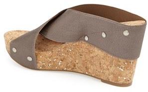 Lucky Brand Women's 'Miller 2' Sandal