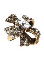 Oscar de la Renta Bow Ring