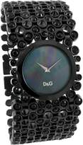 Dolce & Gabbana Women's Time DW0245 Stainless-Steel Quartz Watch with Dial