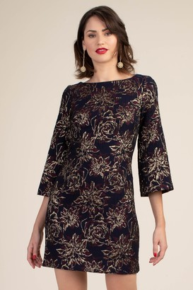 Trina Turk Naya Dress