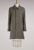 A.P.C. Wool Soho coat