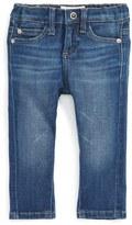 DL1961 Infant Girl's 'Sophie' Slim Fit Jeans