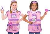 Melissa & Doug Hair Stylist Costume Role Play Set
