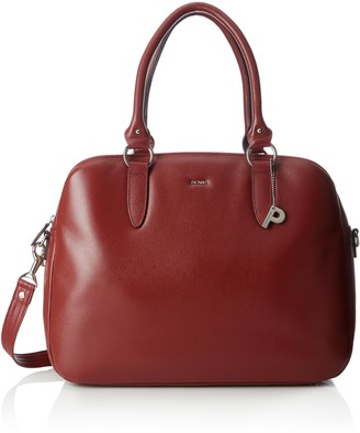 Picard Women Cross-Body Bag Red Red (Rot 087)