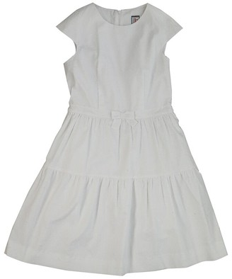 Busy Bees Julia Cap Sleeve Party Dress
