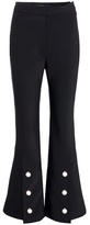 Ellery Fourth Element flare trousers