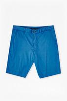 Tencel Overdye Shorts