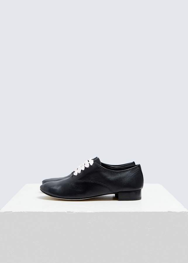 Repetto Zizi Laceup Oxford