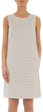 Peserico Sleeveless Shift Dress