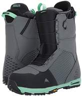 Burton Imperial Snowboard Boot (Gray/Green) Men's Cold Weather Boots