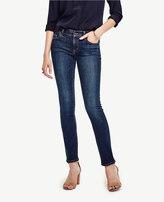 Ann Taylor Modern Skinny Jeans