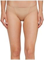 Le Mystere Shine and Sheer Bikini Women's Underwear