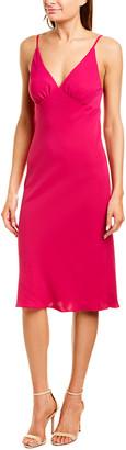 Amanda Uprichard Midi Dress